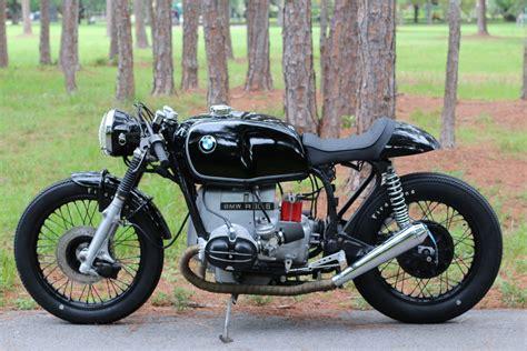 1975 bmw motorcycle 1975 bmw r90 6 cafe racer rocketgarage cafe racer magazine