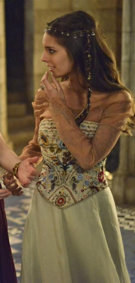 reign tv show hair beads 119 best images about reign fashion on pinterest