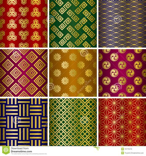 japanese pattern facts traditional asian patterns