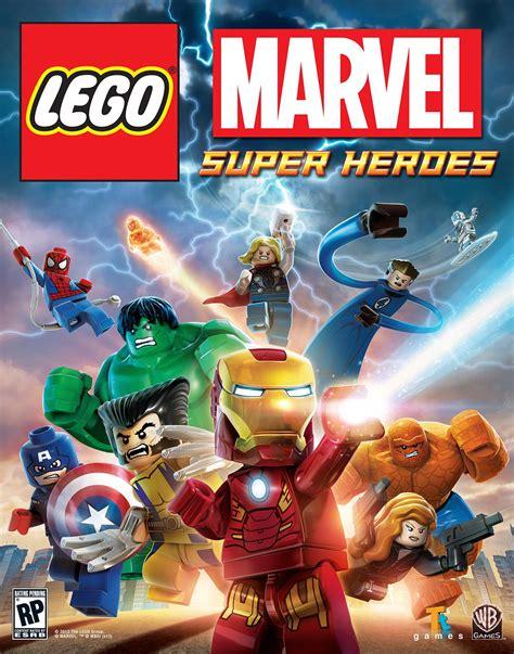 film marvel lego power hour lego marvel superheroes nerds on the rocks