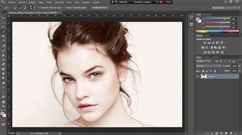 tutorial photoshop cs5 como recortar una imagen tutorial ps como recortar un rostro en photoshop taringa