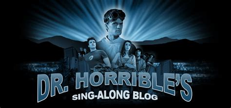 dr horribles sing along blog is dr horrible joss whedon s masterpiece funk s