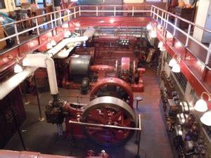 spring  newsletter  england wireless steam museum