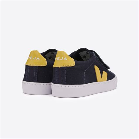 veja shoes esplar canvas nautico gold shoes veja shoes angelibebe