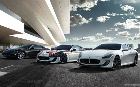 maserati wallpaper maserati granturismo mc stradale 2 wallpaper hd car