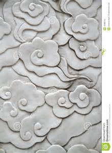 Style Flower Asian Style Flower Pattern Stock Photo Image Of Cloud