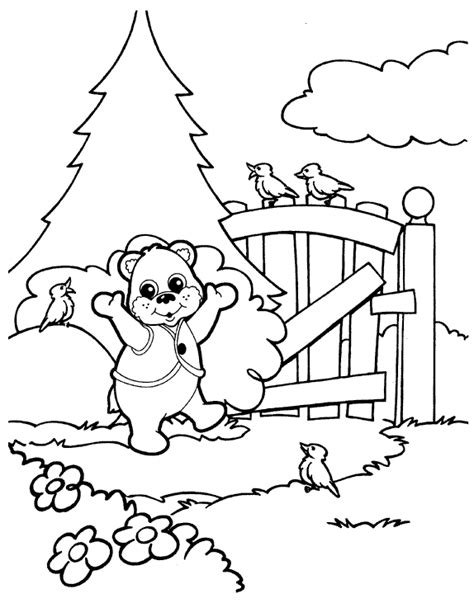 awana cubbies coloring pages az coloring pages