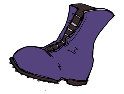 Boots Clipart free to use domain boots clip
