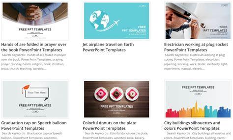 5 Website Tempat Download Template Presentasi Powerpoint Gratis Dan Websitetempat Download Template Presentasi Powerpoint