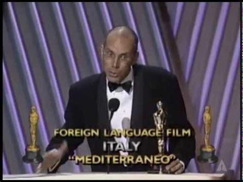 film oscar mediterraneo quot mediterraneo quot wins foreign language film 1992 oscars