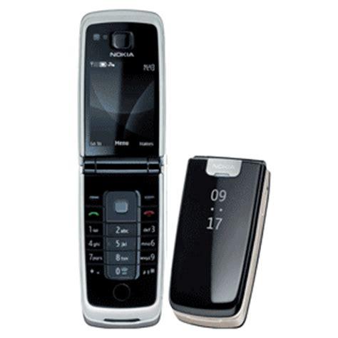 Hp Nokia Fold harga ponsel terbaru nokia 6600 fold