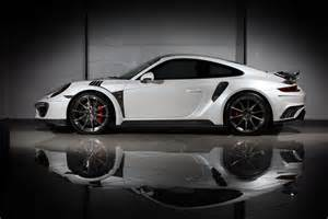 Porsche 911 Gt3 Turbo 2016 Porsche 911 Turbo S Stinger Gt3 2 By Top Car
