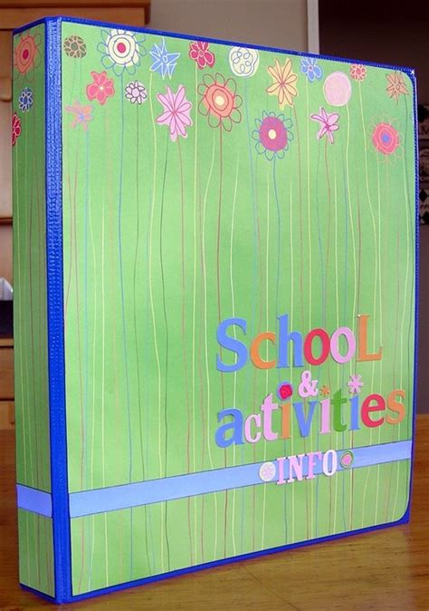 How To Make Folder With Handmade Paper - fiskars craft altered items