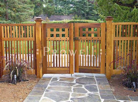 Outdoor : Collection For Garden Gates And Fences Garden