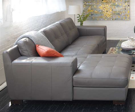 Grey Leather Sleeper Sofa Grey Leather Sleeper Sofa American Leather Comfort Sleeper Images Custom Thesofa