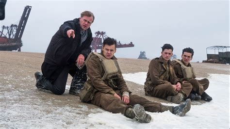 film dunkirk christopher nolan christopher nolan s masterful dunkirk tells the story of