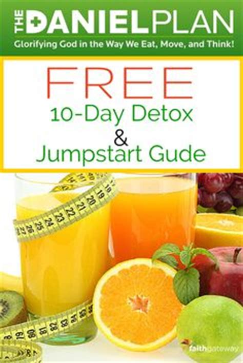 daniel plan jumpstart guide confirmation faithgateway 1000 ideas about daniel plan detox on the daniel plan daniel fast and daniel fast