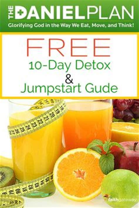 Detox To Help Jumpstart Getting Healthy 1000 ideas about daniel plan detox on the