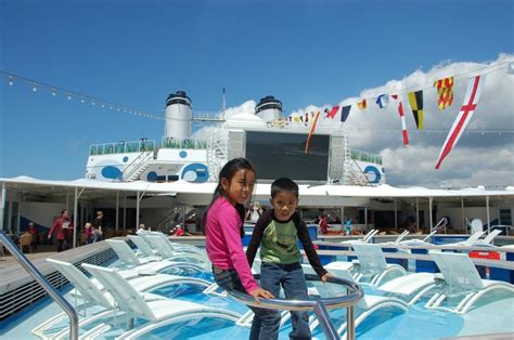 holland america ms rotterdam review the world is a book