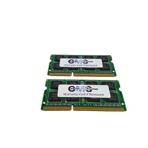 Memory Notebook Hp 8gb 2x4gb memory ram for hp 3115m notebook pc energy ddr3 1333
