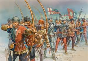 Armchair Warrior 10 Things You Should Know About The English Longbowman