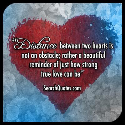 images of love distance distance is not an hindrance quotes quotations sayings 2018