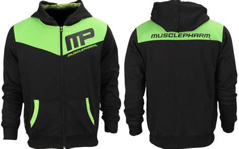 Jaket Suplemen Mp Musclepharm Apparel musclepharm victory hoodie