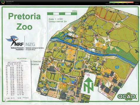 africa zoo map strike at national zoo in pretoria comes to an end algoa fm