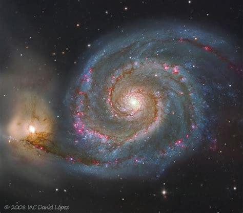 imagenes reales de la galaxia andromeda la galaxia del remolino sea