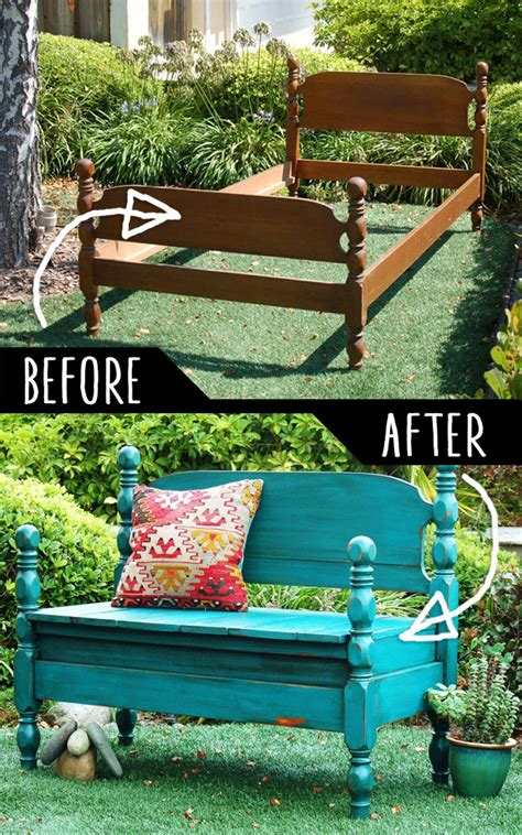 smart diy ideas  repurpose   furniture