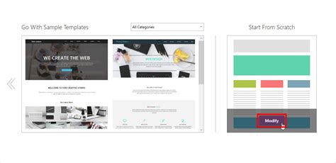 create blog page template wordpress how to create a page template from scratch