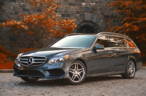 Mercedes E350 4matic Wagon by 2014 Mercedes E Class Reviews And Rating Motor Trend