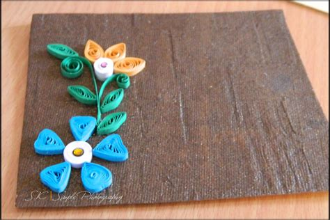 small paper crafts small paper quilling designs creative craft work
