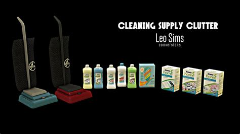 cleaning clutter leo sims cleaning clutter 2 different cleaning supply