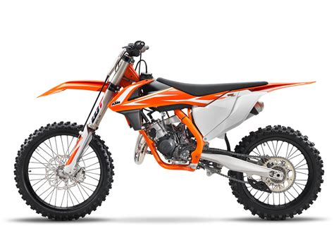 Ktm 125cc 2018 ktm 125 sx review totalmotorcycle