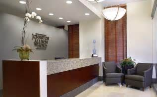 Law Firm Interior Design Johnston Allison Amp Hord Law Offices Gresham Smith And