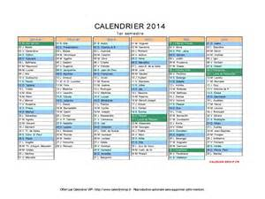 Calendrier 2014 Excel Search Results For Calendrier 2014 Excel Calendar 2015