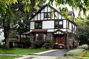 Revival Style Homes Tudor Revival Style In Syracuse Home Decorating Trends