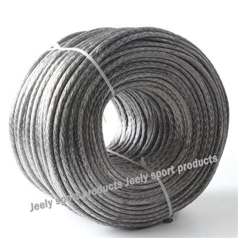 boat winch rope uhmwpe fiber braid boat winch rope buy boat winch rope