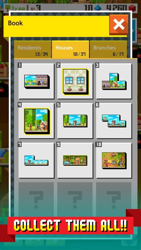 mod game ios 9 download pixel tree ios games 4601965 retro art pixel