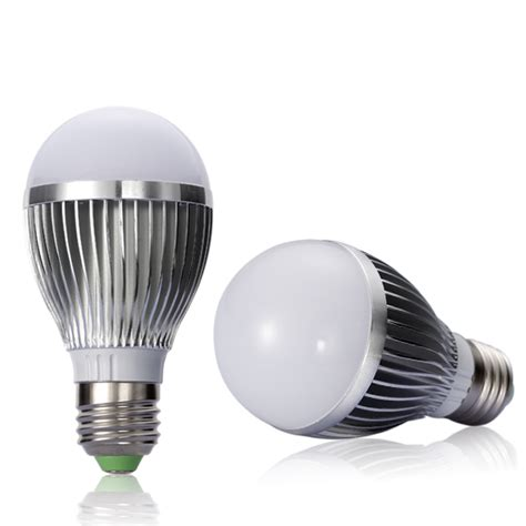 5w Led Light Bulb From Oracle Lighting Technology Led Light Bulbs Made In Usa