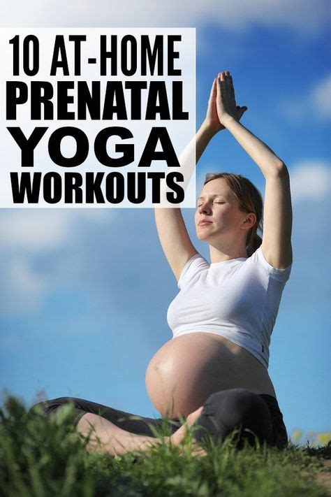 best 25 third trimester workout ideas on fit