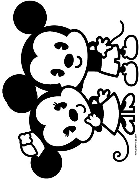 disney cuties coloring pages best hd disney cuties princess coloring pages image
