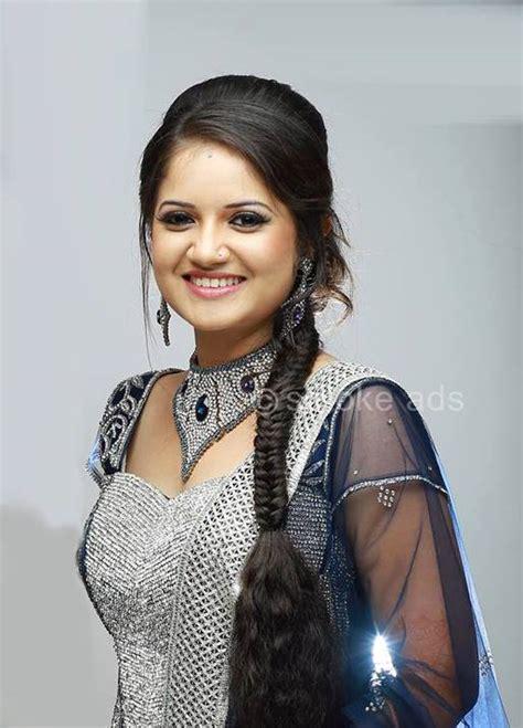 malayalam film actress dubsmash shafna nizam sundari serial actress 4 kerala channel