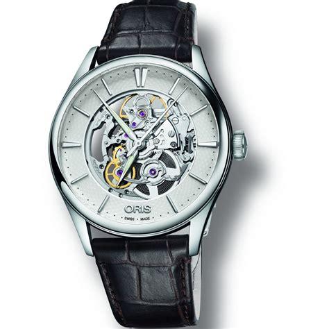 Oris Artelier Skeleton oris artelier skeleton orologio da 0173477214051