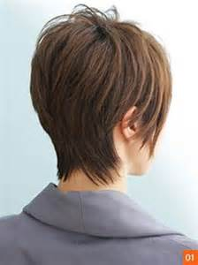 hair cut front and back view on pincrest bildresultat f 246 r korta frisyrer f 246 r 228 ldre kvinnor h 229 r
