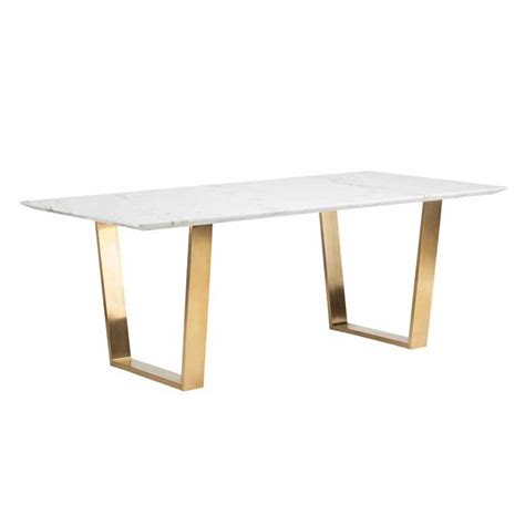 desk with gold legs marble cartier dining table marble dining tables and