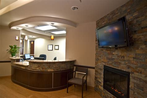 Dental Office Interior Design Gallery by Office Lighting Design Dental Office Lighting Design