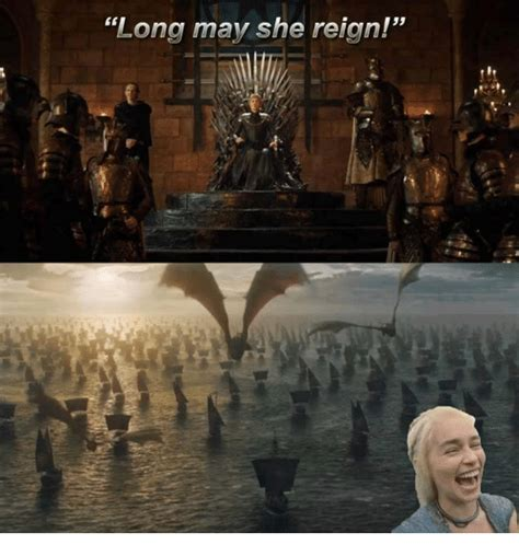 long may she reign 0062418688 long may she reign game of thrones meme on sizzle