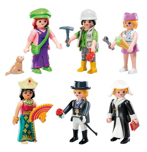 7 figures that playmobil set 5538 figuren series 7 klickypedia